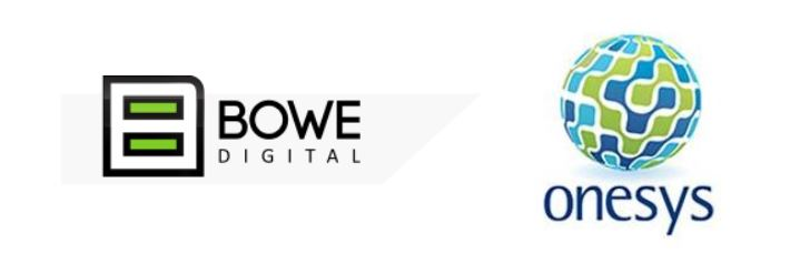 Bowe Digital & Onesys Group - 20th March 2018