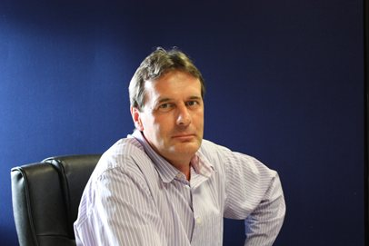 Richard Knowles - Managing Director