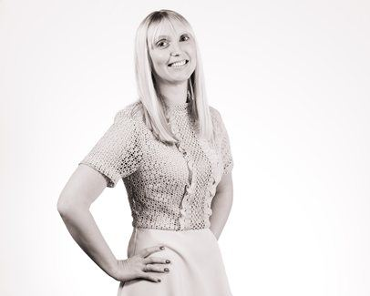 Katie Chambers - Sales & Marketing Executive