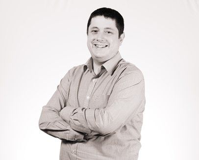 Karl Wilson - Support Consultant