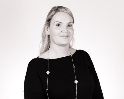 Lisa Collins - Sales Executive