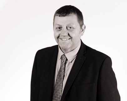 Mick Lowe - Head of Customer Services