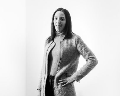 Tia Chambers-Etchells - Support Consultant